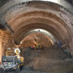 Tunnel, Geotechnical and Engineering Geology Projects